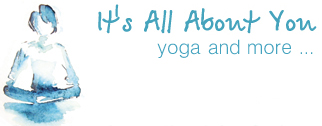 Its' All About You LLC - Logo
